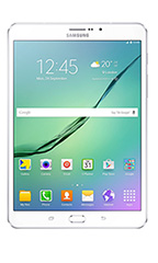 photo Samsung Galaxy Tab S2 8.0 4G Blanc