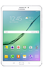 photo Samsung Galaxy Tab S2 9.7 4G Blanc