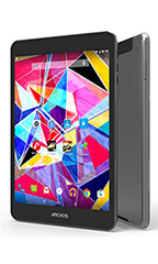 photo Archos Diamond Tab Noir