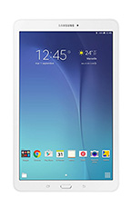 photo Samsung Galaxy Tab E 9.6 pouces Blanc