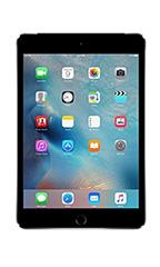 photo Apple iPad Mini 4 4G 16Go Gris Sid�ral