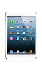 Tablette Apple iPad Mini 4 4G 16Go Or