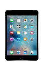 photo Apple iPad Mini 4 4G 64Go Gris Sid�ral
