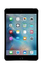 photo Apple iPad Mini 4 128Go Gris Sid�ral