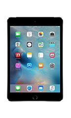 photo Apple iPad Mini 4 4G 128Go Gris Sid�ral
