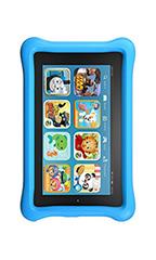 photo Amazon Fire HD 6 Kids Edition 8Go Bleu