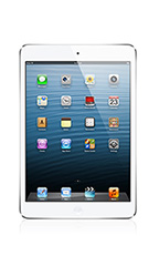 Tablette Apple iPad Mini 4 4G 128Go Argent