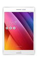 photo Asus Zenpad Z580C 8 pouces 16Go Blanc