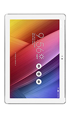 photo Asus ZenPad Z300C 10.1 pouces 16Go Blanc