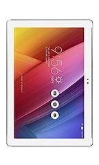 photo Asus ZenPad Z300C 10.1 pouces 16Go Blanc