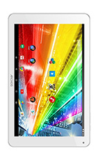 photo Archos 101c Platinum 16Go Blanc