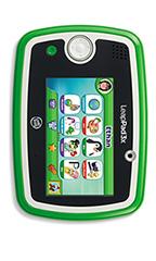 Tablette LeapFrog LeapPad 3x Vert