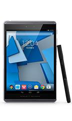 photo HP Pro Slate 8 32Go Argent