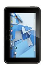 HP Pro Slate 10 EE G1 32Go Gris