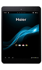 photo Haier HaierPad Mini 781 16Go  Noir