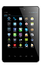 photo Haier HaierPad D85 3G Noir