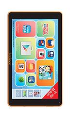 photo Lexibook Tablet Fluo XL Orange