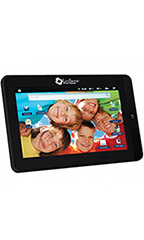 photo Lexibook First Tablet 7 pouces Noir