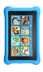 photo Amazon Fire HD 7 Kids Edition 8Go Bleu