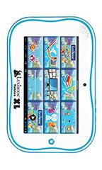 photo Lexibook Tablet XL Blanc