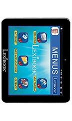 photo Lexibook Tablet Serenity Ultra Bleu