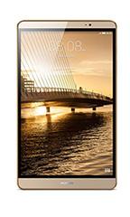 photo Huawei MediaPad M2 8 pouces Or
