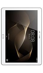 photo Huawei MediaPad M2 10 pouces Argent