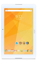 photo Acer Iconia One 10 B3-A20 Blanc