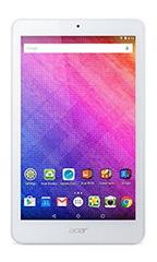 photo Acer Iconia Tab 8 Blanc