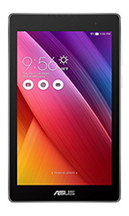 photo Asus ZenPad Z170CG 7 pouces 16Go 3G Blanc