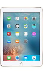 Tablette Apple iPad Pro 9.7 pouces 4G Or