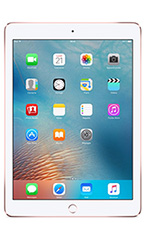Tablette Apple iPad Pro 9.7 pouces 4G Or Rose