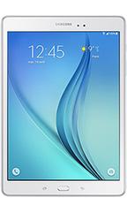 photo Samsung Galaxy Tab A 9.7 pouces 16Go Blanc