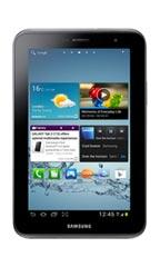 photo Samsung Galaxy Tab 2 7.0 8Go