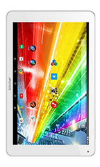 photo Archos 101c Platinum 8Go Blanc