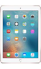 Tablette Apple iPad Pro 9.7 pouces 4G 128Go Or Rose