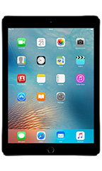 photo Apple iPad Pro 9.7 pouces 4G 256 Go Gris Sid�ral