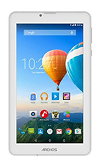 photo Archos 70c Xenon 3G Blanc