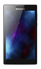 photo Lenovo Tab 2 A7-10 Noir
