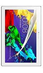 Tablette Lenovo Tab 2 A10-30 Blanc