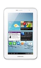 Tablette Samsung Galaxy Tab 2 7.0 8Go Blanc Occasion
