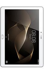 photo Huawei MediaPad M2 10 pouces 64 Go 4G Argent