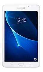 photo Samsung Galaxy Tab A 7 pouces (2016) Blanc
