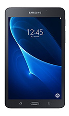 Samsung Galaxy Tab A 7 pouces (2016) Noir