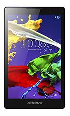 Tablette Lenovo IdeaTab A8-50 16Go Bleu marine