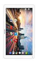 photo Archos 101 Helium Lite 4G Blanc