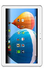 photo Archos 101 Xenon  Blanc