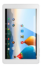 photo Archos 101b Xenon Blanc