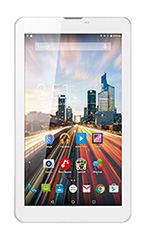 photo Archos 70b Helium 4G Blanc