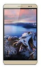photo Huawei MediaPad X2 32 Go 4G Or